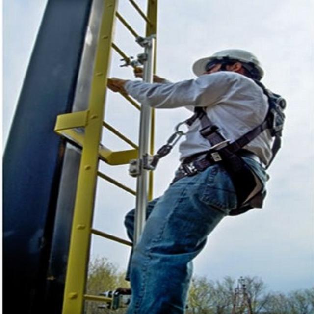 Kõrgustes ja sügavustes töötamise koolitus